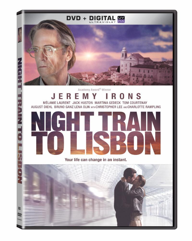 night train to lisbon dvd cover