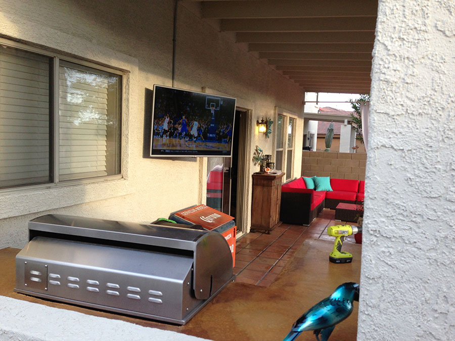 outdoor patio tv av specialists of tucson