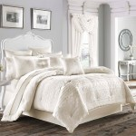 Mackay 4 Piece Cal King Comforter Set