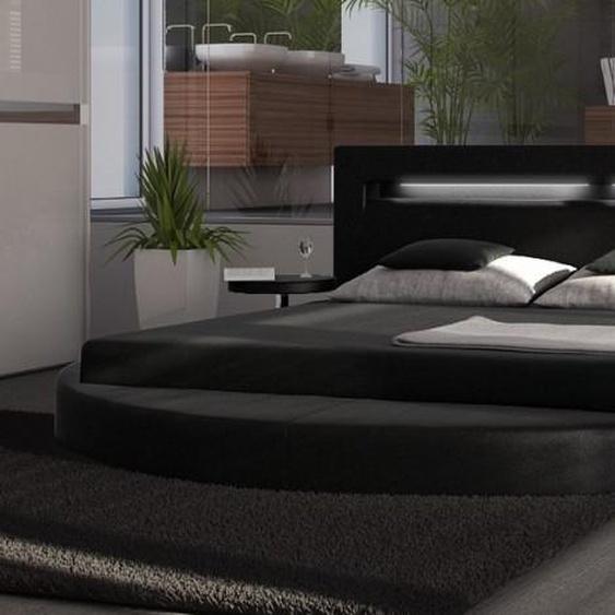 un choix unique de lits ronds mettez