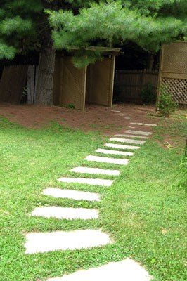 Patios Paths Pavers Amp Steps