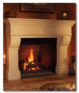 Is a Masonry Fireplace Right for Your Home?