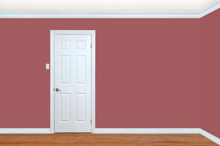Decorative Door Trim Molding