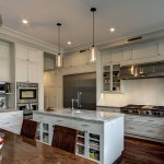 The Psychology Behind The Best Color Schemes For Kitchens