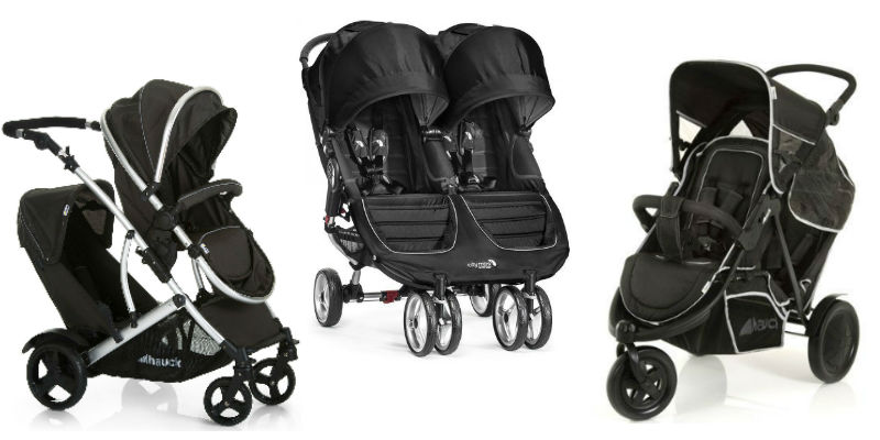 Best Double Buggy