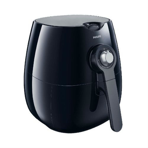 Philips HD9220-20 Healthier Oil Free Airfryer Review