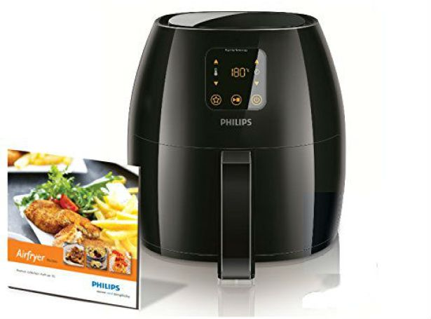 Philips HD9240-90 Avance Collection Airfryer Review