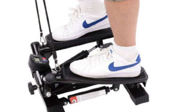 Best Stepper Machine Reviews