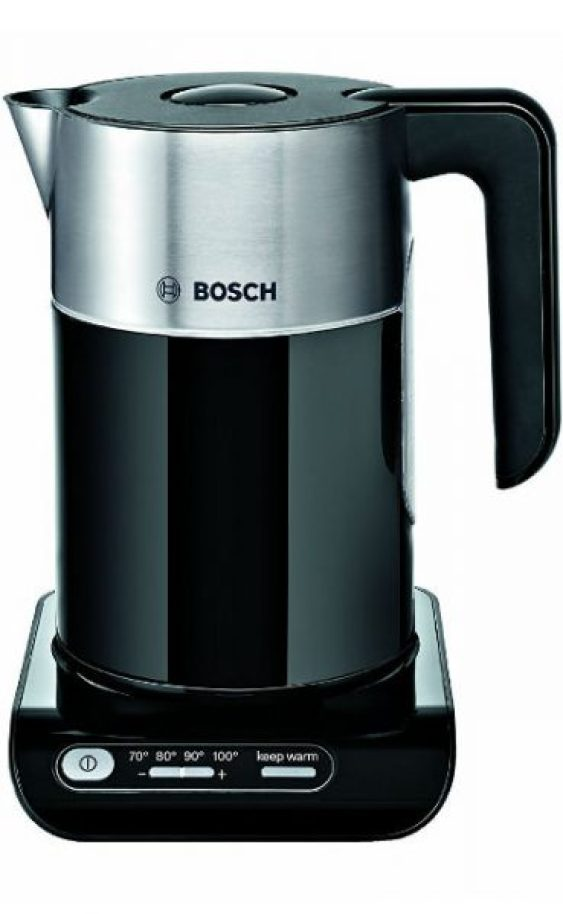 Bosch TWK8633 Styline Collection Cordless Jug Kettle Review