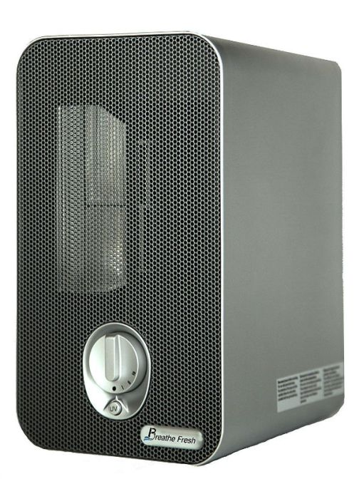 Breathe Fresh Air 3 in 1 Air Cleaning system purifier Review