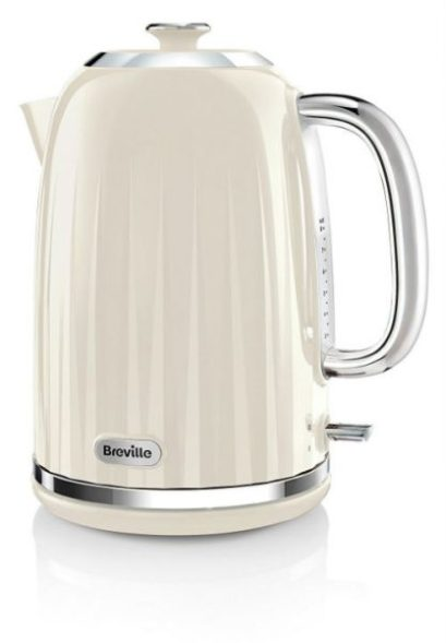 Breville VKJ956 Impressions Kettle Review