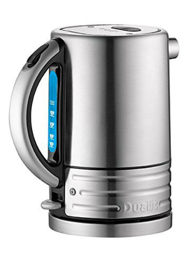 Dualit 72905 Architect Stainless Steel Kettle Review