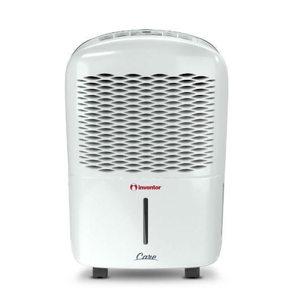 Inventor 12L Portable Dehumidifier Review