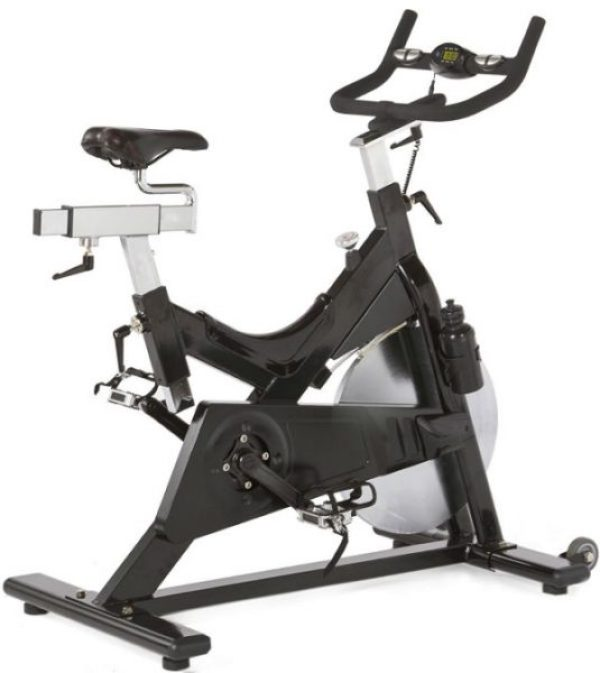 JTX Cyclo 6 Gym spec INDOOR TRAINING BIKE Review