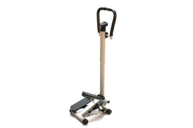 MAXOfit MF-3 Ministepper with Handle Review