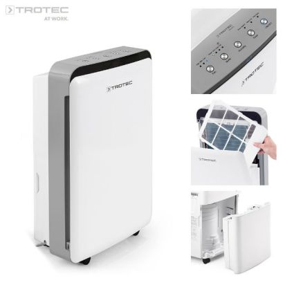 Trotec Dehumidifier TTK 69 E Review