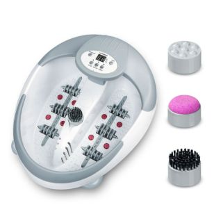 Hangsun Foot Spa and Massager with Heater FM600 Review