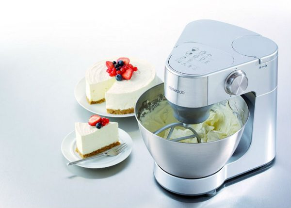Best Cake Mixer - Top 7 best kitchen mixers and reviews