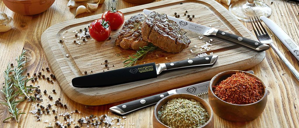 Best Steak Knifes Review