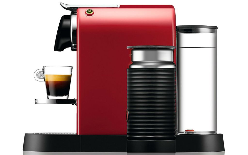 Best pod coffee machine Review