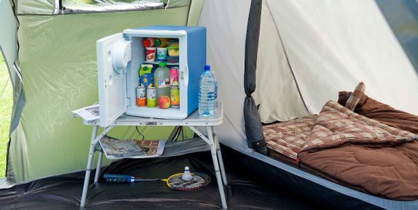 Best Cool Box For Camping Reviews - Top 5 Models