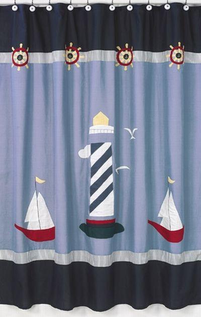 Bright and fun kids curtains - Hometone