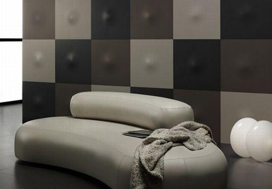 granitifiandre 3d tile design bump 1
