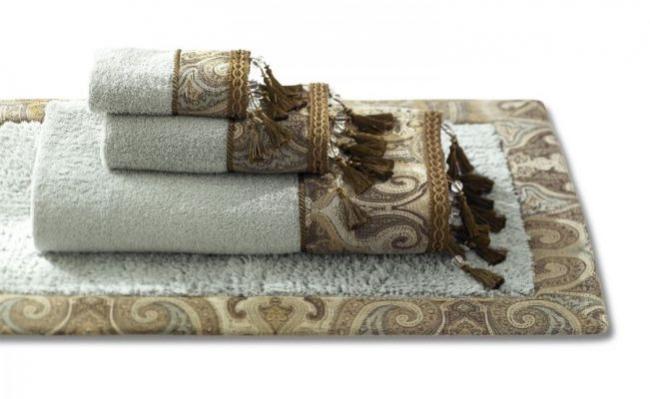 bath rugs: 10 most beautiful - hometone