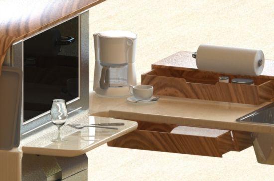 Efficient And Modular Kitchen Design For The Elderly Dr Prem Life Improving Guide
