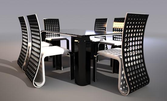 push table 1