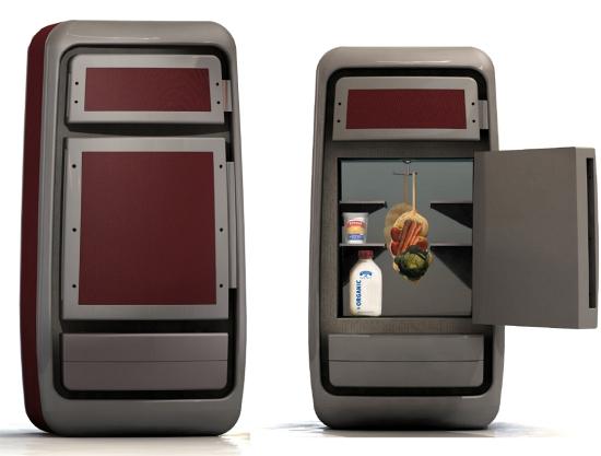 solus refrigerator