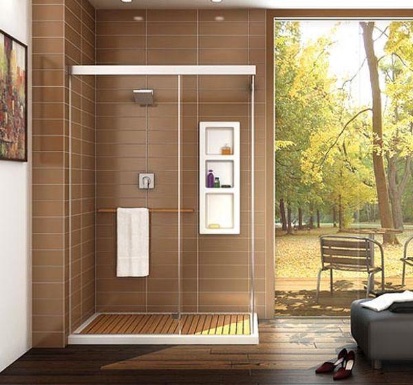 Walk-In Showers 3