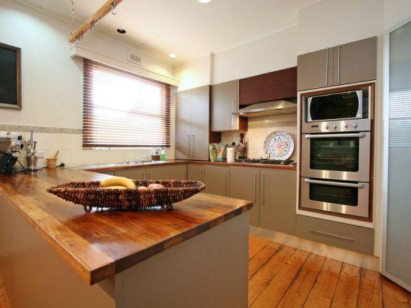 U-shape kitchen countertops (4)