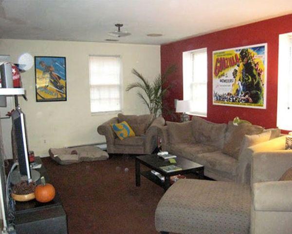 brown carpet IN ROOM (2)