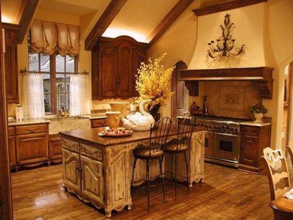 Tuscan Style Home Dcor 2.