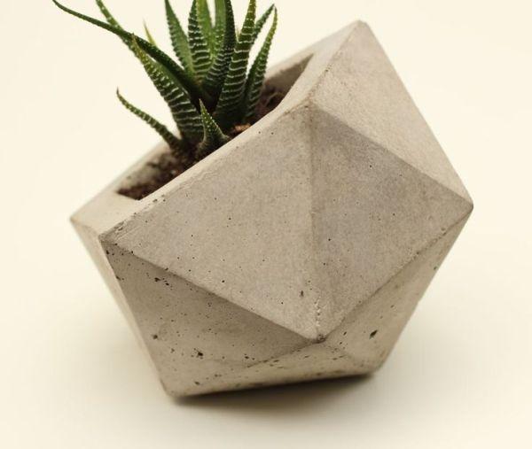 diy-geometric-planter