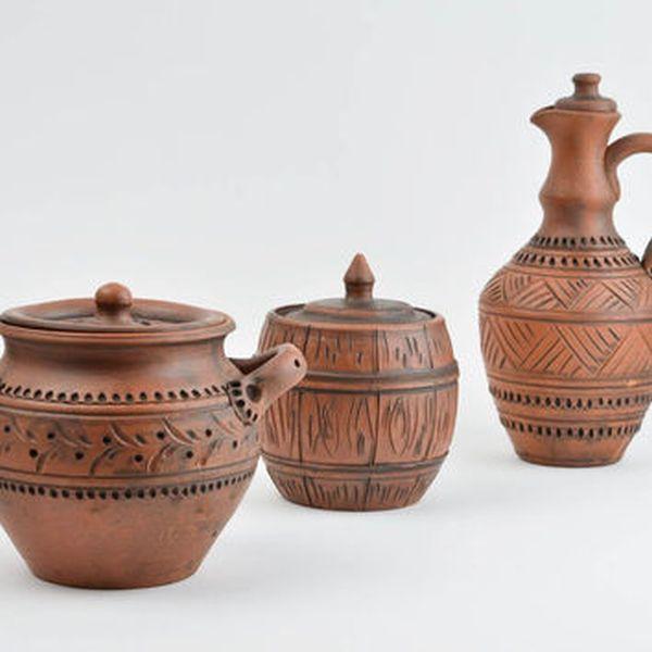 handmade-clay-pots