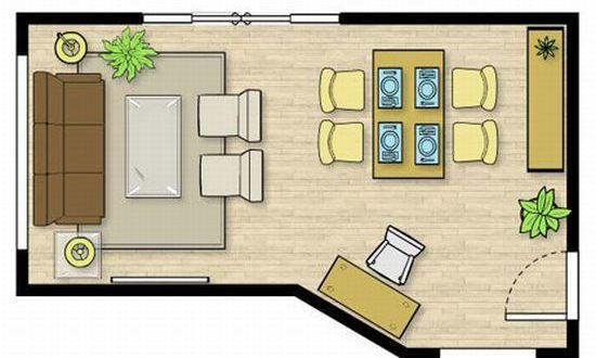 Room Design Web App