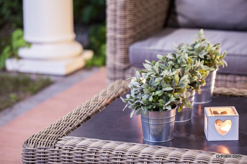 Stylish Summer Decorating Tips
