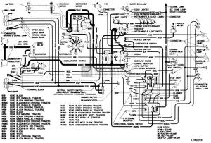 1951 Buick Wiring Diagrams  Hometown Buick