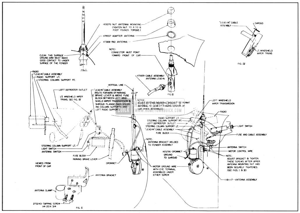 Beste Harada Power Antenna Schaltplan Ideen - Elektrische Schaltplan ...