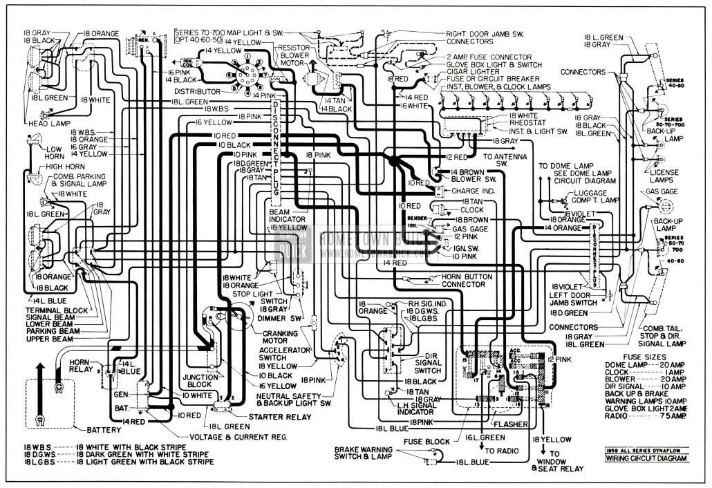 Atemberaubend 1996 Buick Lesabre Schaltplan Fotos - Der Schaltplan ...