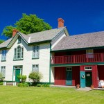 Heritage House Museum offers educational program options