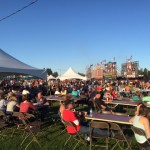 Perth's homecoming weekend party slated for July 22-24