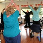 Almonte lung health program a breath of rehab for those with COPD