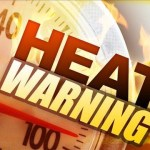 Lanark health unit issues another heat warning