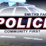 Charges and arrests make for a busy weekend for Smiths Falls police
