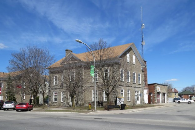 Town Hall-smiths-falls