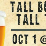 Tall Boys & Tall Tales: Beer tasting & book launch at local museum