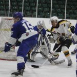 Photo highlights: Smiths Falls Bears fall 4-3 over Cumberland Grads